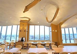 Hotel Wing International Premium Kanazawa Ekimae, Отели эконом-класса  Канандзава - big - 196