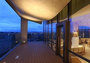 Hotel Wing International Premium Kanazawa Ekimae, Отели эконом-класса  Канандзава - big - 163