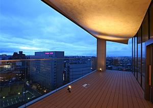 Hotel Wing International Premium Kanazawa Ekimae, Отели эконом-класса  Канандзава - big - 239