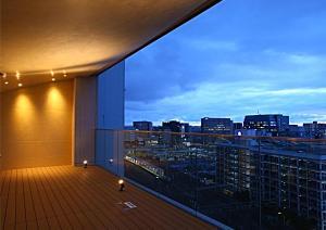 Hotel Wing International Premium Kanazawa Ekimae, Отели эконом-класса  Канандзава - big - 231
