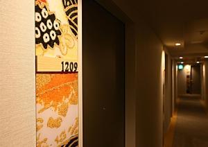 Hotel Wing International Premium Kanazawa Ekimae, Отели эконом-класса  Канандзава - big - 235