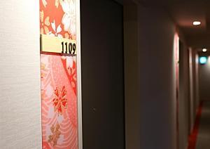 Hotel Wing International Premium Kanazawa Ekimae, Отели эконом-класса  Канандзава - big - 236