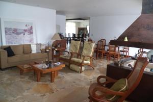 Pousada Solar dos Vieiras, Guest houses  Juiz de Fora - big - 82