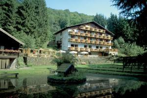Wolffhotel