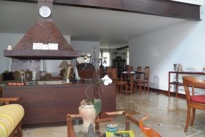 Pousada Solar dos Vieiras, Guest houses  Juiz de Fora - big - 83
