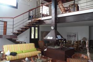 Pousada Solar dos Vieiras, Guest houses  Juiz de Fora - big - 84