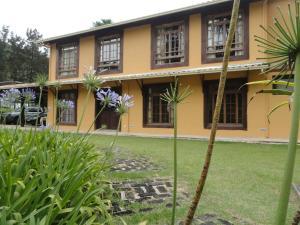 Pousada Solar dos Vieiras, Guest houses  Juiz de Fora - big - 64