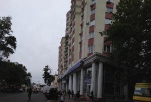 Апартаменты Екатерина, Appartamenti  Odessa - big - 13