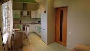 Апартаменты Екатерина, Appartamenti  Odessa - big - 5