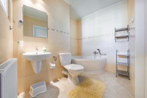 Apartamenty Sun & Snow Promenada, Apartmány  Świnoujście - big - 181