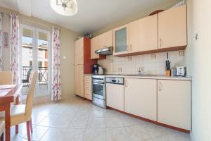Apartamenty Sun & Snow Promenada, Apartmány  Świnoujście - big - 185