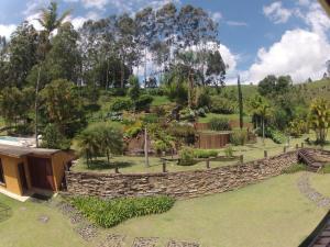 Pousada Solar dos Vieiras, Guest houses  Juiz de Fora - big - 74