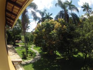 Pousada Solar dos Vieiras, Guest houses  Juiz de Fora - big - 72