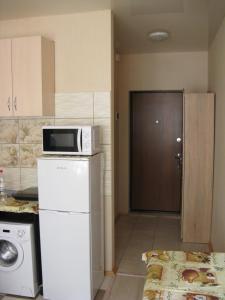 Apartment on Bolharska 53, Appartamenti  Odessa - big - 9