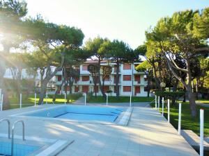 Condominio Park - AbcAlberghi.com