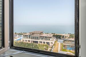 WeiHai Emily Seaview Holiday Apartment International Bathing Beach, Ferienwohnungen  Weihai - big - 21