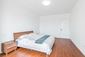 WeiHai Emily Seaview Holiday Apartment International Bathing Beach, Ferienwohnungen  Weihai - big - 22