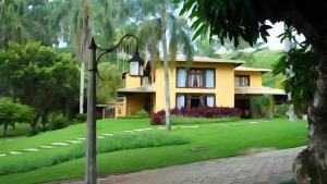 Pousada Solar dos Vieiras, Guest houses  Juiz de Fora - big - 78