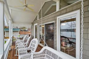 Piccolo Nido A Lago, Holiday homes  Westlake Corner - big - 7