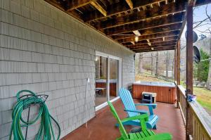 Piccolo Nido A Lago, Holiday homes  Westlake Corner - big - 18