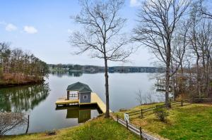 Piccolo Nido A Lago, Holiday homes  Westlake Corner - big - 19