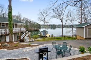 Piccolo Nido A Lago, Holiday homes  Westlake Corner - big - 24