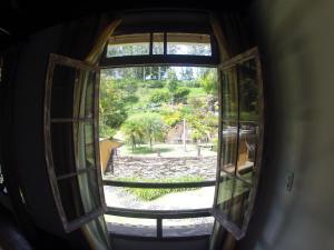 Pousada Solar dos Vieiras, Guest houses  Juiz de Fora - big - 20