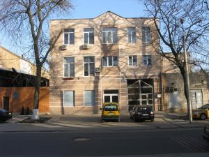 Apartment on Bolharska 53, Appartamenti  Odessa - big - 12