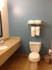 Days Inn by Wyndham Humble/Houston Intercontinental Airport, Hotels  Humble - big - 7