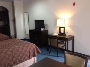 Days Inn by Wyndham Humble/Houston Intercontinental Airport, Hotely  Humble - big - 9