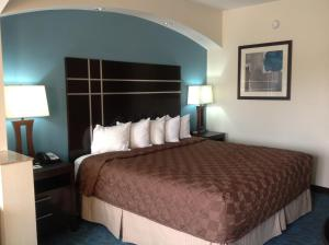 Days Inn by Wyndham Humble/Houston Intercontinental Airport, Hotely  Humble - big - 3