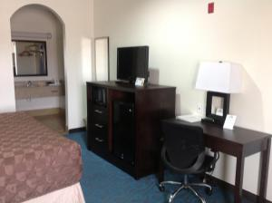 Days Inn by Wyndham Humble/Houston Intercontinental Airport, Hotely  Humble - big - 5
