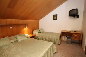Triple Room Starigrad 3335d, Vendégházak  Stari Grad - big - 3