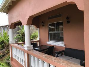 Cool Breeze House, Prázdninové domy  Café - big - 15
