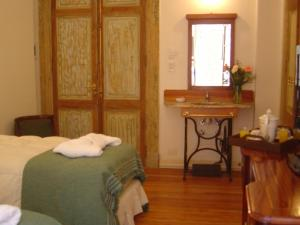 Arribo Buenos Aires Hotel Boutique, Hotely  Buenos Aires - big - 31