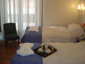 Arribo Buenos Aires Hotel Boutique, Hotely  Buenos Aires - big - 4