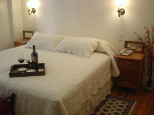 Arribo Buenos Aires Hotel Boutique, Hotely  Buenos Aires - big - 8