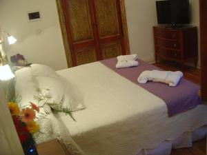Arribo Buenos Aires Hotel Boutique, Hotely  Buenos Aires - big - 5