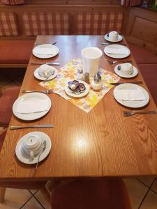 Gasthaus Gumping, Мини-гостиницы  Айнринг - big - 20