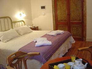Arribo Buenos Aires Hotel Boutique, Hotely  Buenos Aires - big - 6