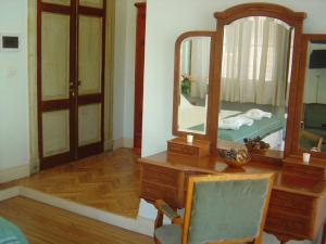 Arribo Buenos Aires Hotel Boutique, Hotely  Buenos Aires - big - 18