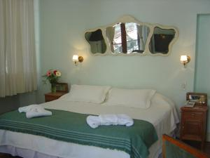 Arribo Buenos Aires Hotel Boutique, Hotely  Buenos Aires - big - 10