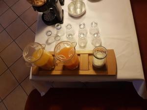 Gasthaus Gumping, Locande  Ainring - big - 21