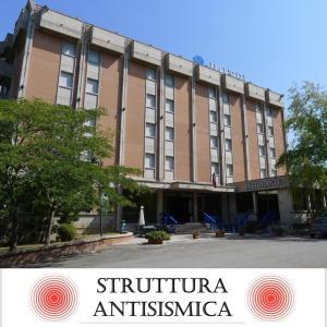 Hotel Grassetti