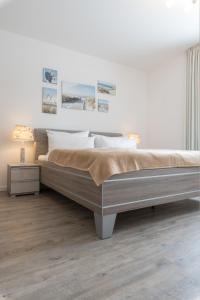 Haus Baltic Cube, Ferienwohnungen  Börgerende-Rethwisch - big - 104