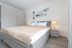 Haus Baltic Cube, Ferienwohnungen  Börgerende-Rethwisch - big - 103