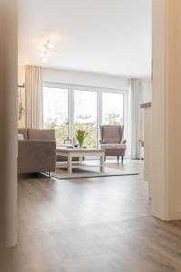 Haus Baltic Cube, Ferienwohnungen  Börgerende-Rethwisch - big - 101