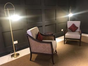 Radisson Hotel Shimla, Hotels  Shimla - big - 32