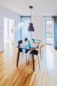 Garten Apartment - Schönbrunn