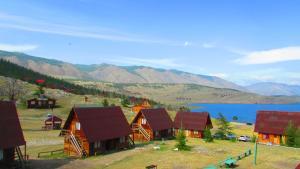Sarminskaya Holiday Park